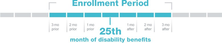 Disability Benefits Graphic