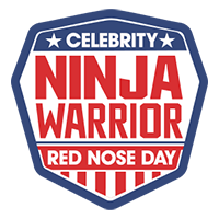 Celebrity Ninja Warrior - Red Nose Day