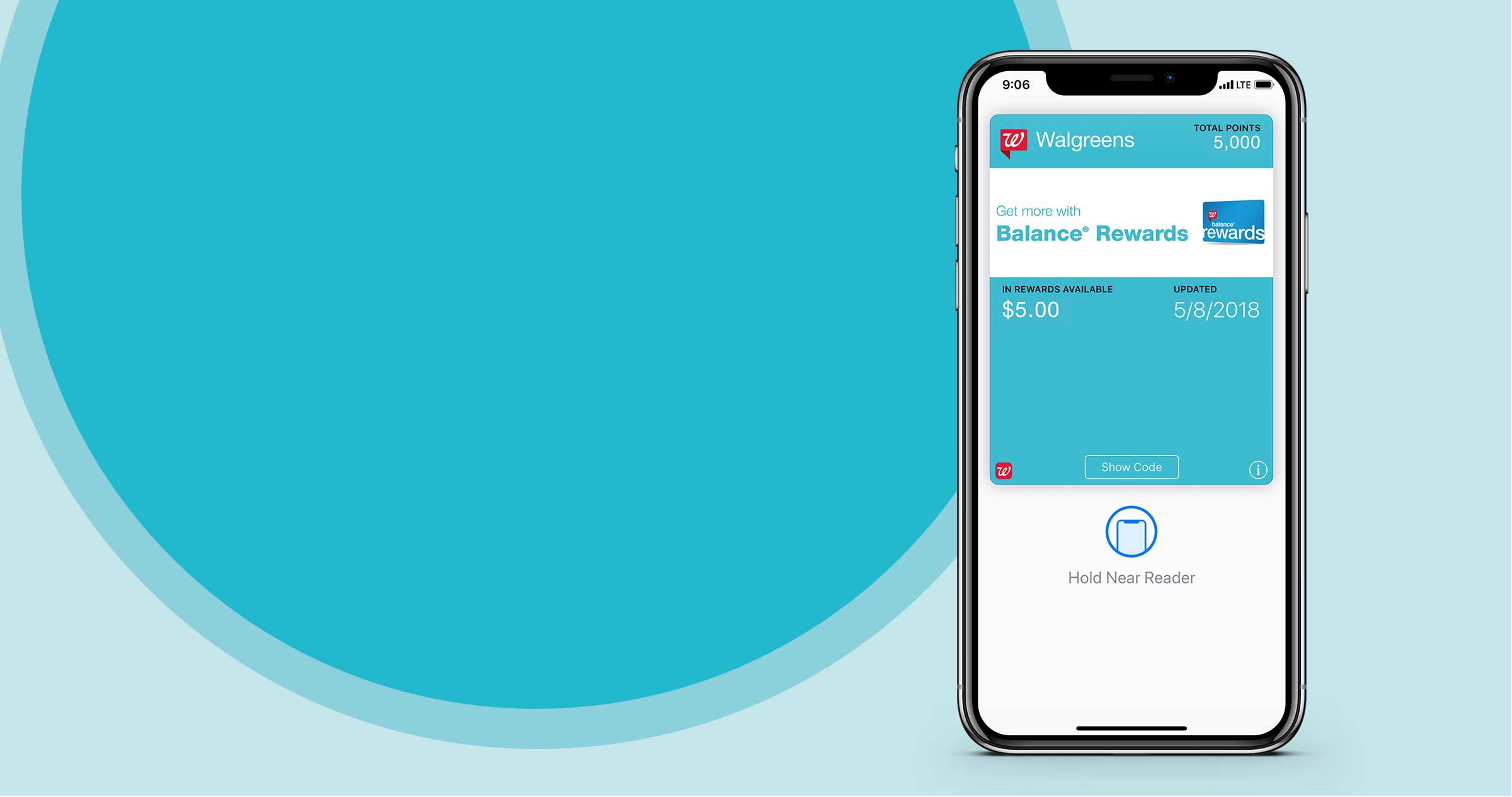 Use The Walgreens App & SAVE! Get everything you need in one convenient place with the Walgreens app. Refill prescriptions, print photos, clip coupons for in-store savings (the clerk will scan your app and savings will automatically apply), and do more with this award-winning app. Click now .