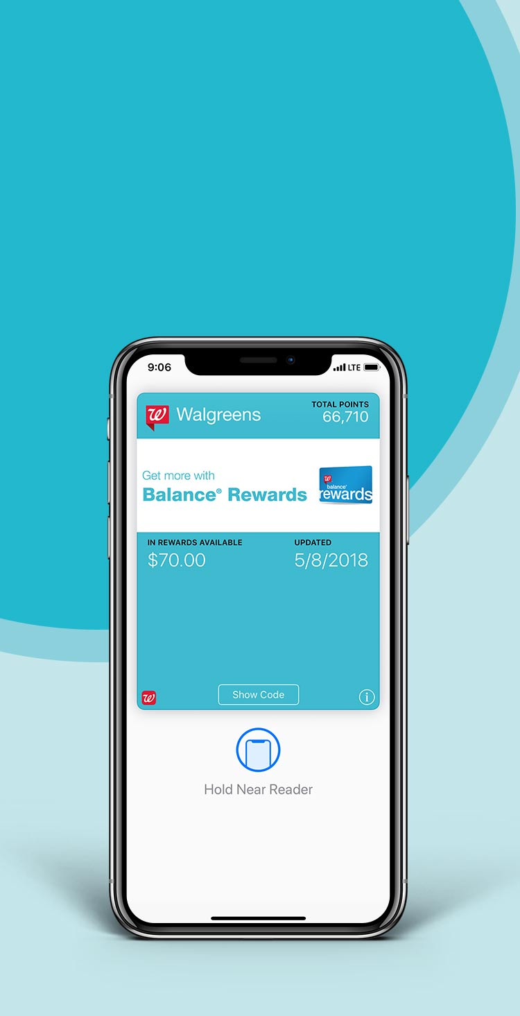 Apple Pay Walgreens