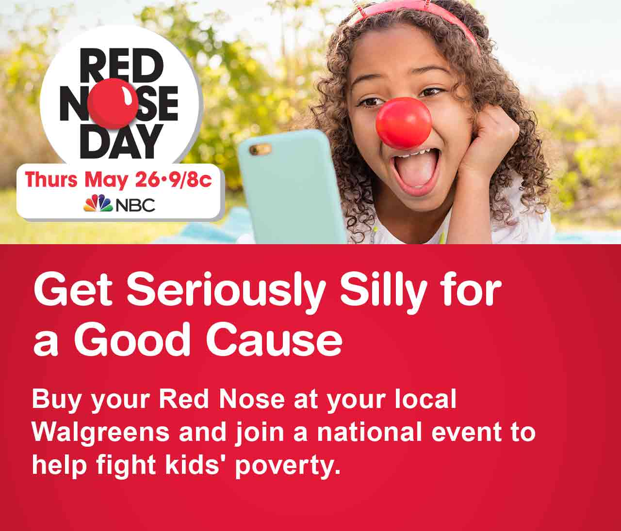 What Is Red Nose Day 2016 Comic Relief - Wikipedia