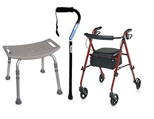 Home Mobility and Living Aids