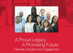 Diversity & Inclusion Reports