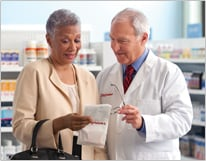 Pharmacy Compounding Services
