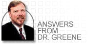 Ask Dr Greene